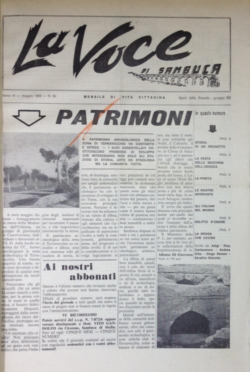 n.62 pag.1