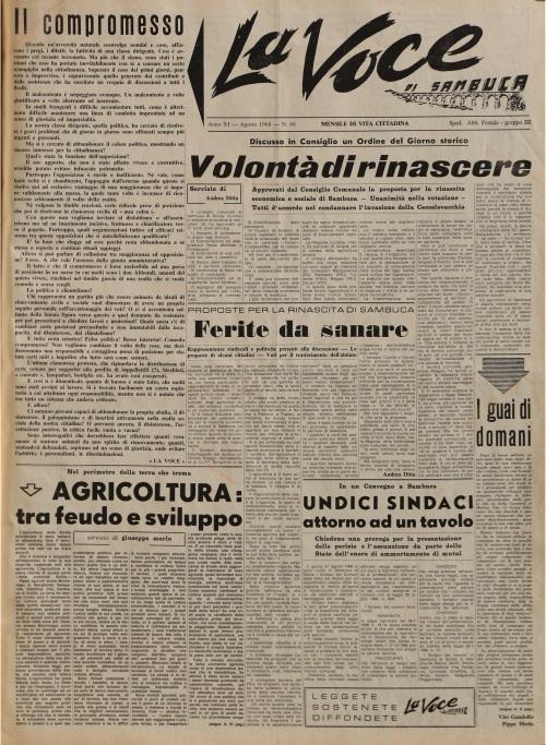 ANTEPRIMA n.88 pag.1